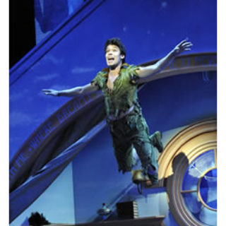 Peter Pan in Leicester Curve
