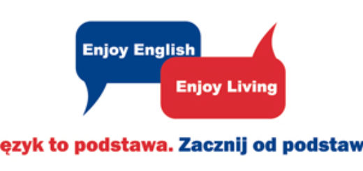Enjoy English, Enjoy Living