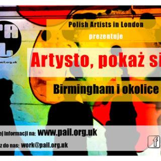 Polish Artists in London