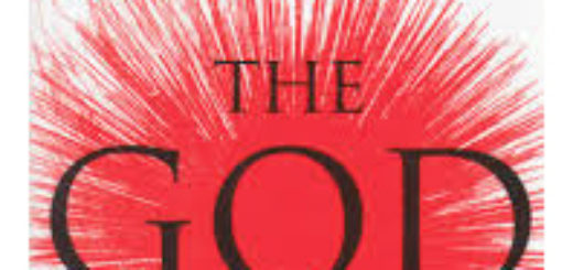 The God Delusion by Richard Dawkins