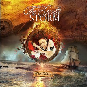 Gentle Storm - The Diary