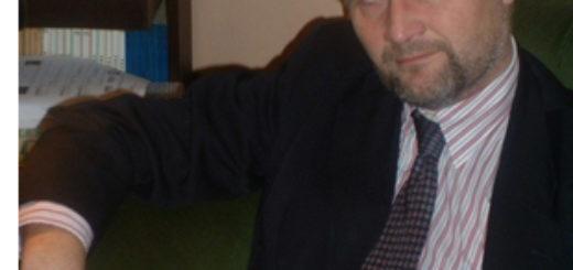 prof. Tomasz Bąk, foto archiwum autora