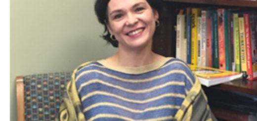 dr Magdalena Grohman