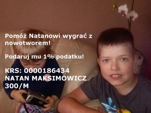Natan Maksimowicz