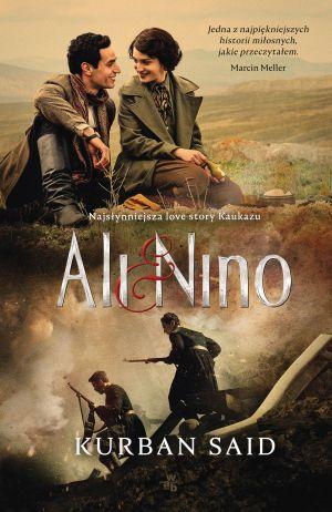 """Ali iNino"" - Kurban Said"