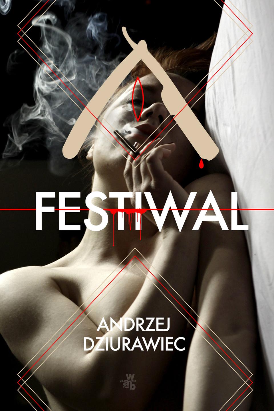 "Andrzej Dziurawiec - ""Festiwal"""
