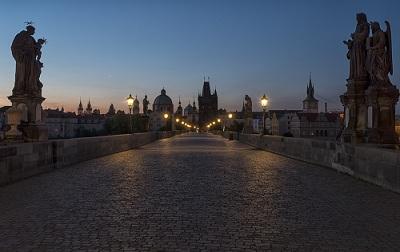 emigracja Czechy