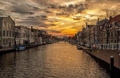 emigracja Holandia