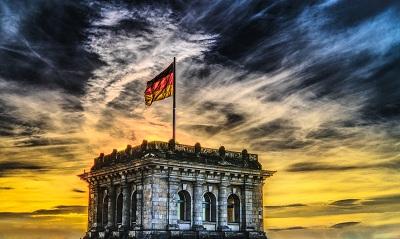 emigracja Niemcy