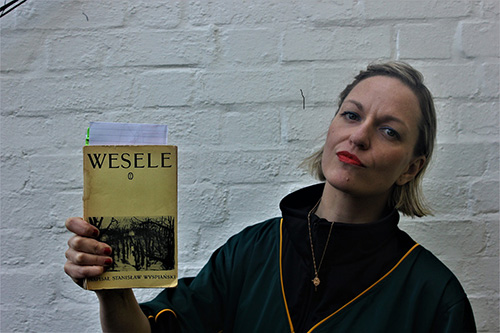 Wesele Podczas Rozwodu Opinia Polish Cultural Magazine
